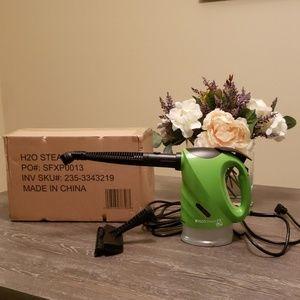 H20 steam FX PRO.  NEW IN BOX